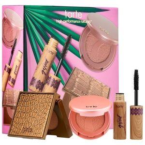 *FIRM PRICE* BNIB Tarte Clique Amazonian Clay set